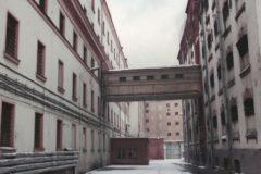 """Разрушенный большевиками храм воссоздадут в """"Матросской тишине"""""""