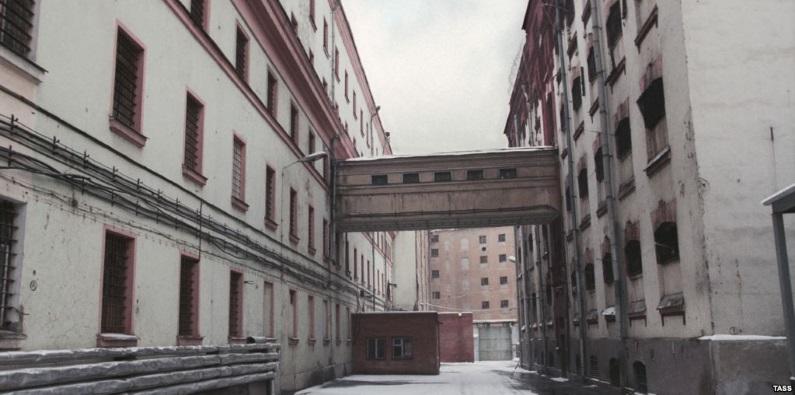 Разрушенный большевиками храм воссоздадут в «Матросской тишине»