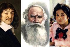 Лев Толстой, девочка с персиками и еще 7 жертв пневмонии