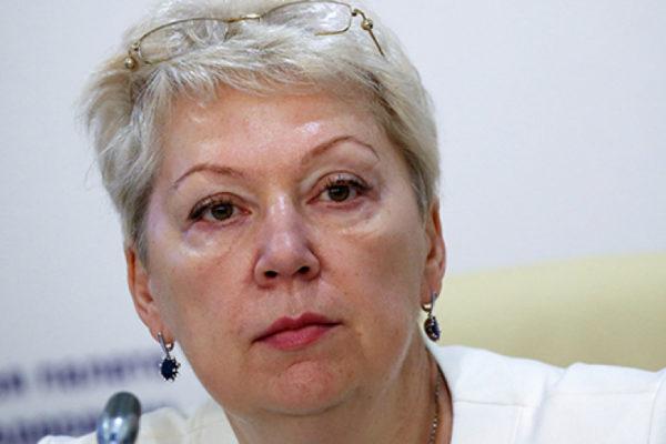 Ольга Васильева выступила против права подавать документы в 5 вузов