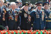 За пять лет в России умерло более 200 тысяч ветеранов Великой Отечественной войны