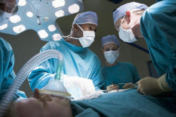 Минздрав составил список государственных медцентров по забору и трансплантации органов