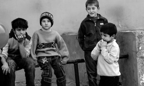 «Напивались и устраивали драки» – как на самом деле проходит Новый год в детском доме