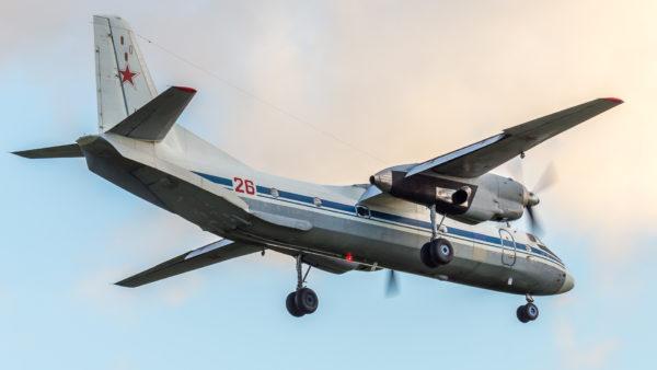 На борту разбившегося в Конго самолета могли быть россияне – посольство России в ДРК