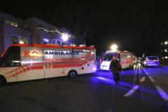 В Вене неизвестные напали на церковь, ранены пятеро монахов