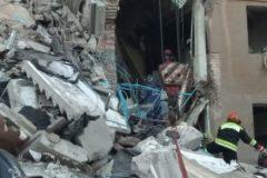 Взрыв газа в Магнитогорске: что известно на данный момент