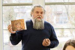 «Зачем вы нам в храме корову нарисовали?» – как прихожане понимают иконопись