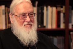 Митрополит Каллист (Уэр): «Церковь всегда должна сохранять свою внутреннюю свободу»