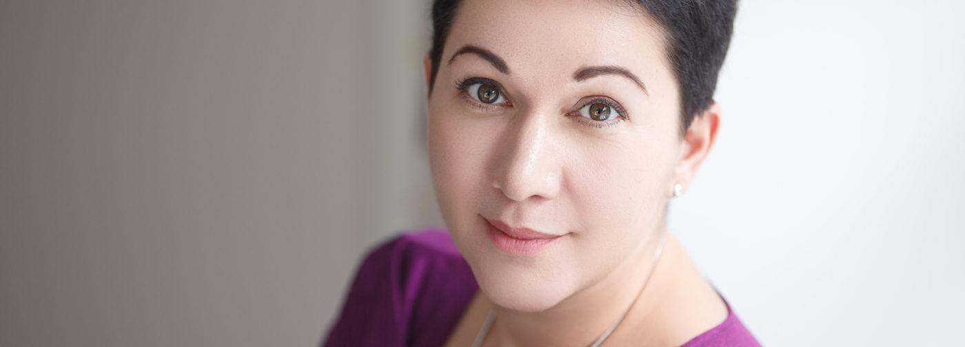 Екатерина Шергова: Чтобы каждый ребенок, который заболел раком, получил лечение