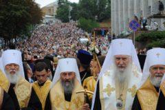 Наша Церковь – Украинская не потому, что не русская