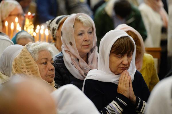 Хульные мысли на молитве – от лукавого, не вменяются в грех
