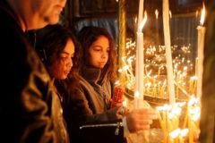 Рождество шагает по планете (ФОТО)
