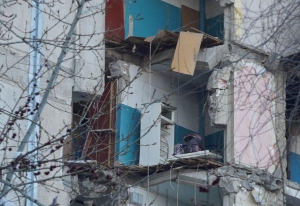 Число погибших при взрыве в Магнитогорске выросло до 7 человек