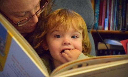 «Чему нас учит эта книга?» – есть ли у ребенка право не читать