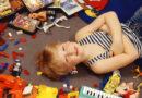 Подарили ребенку игрушку – избавьтесь от той, в которую он не играет