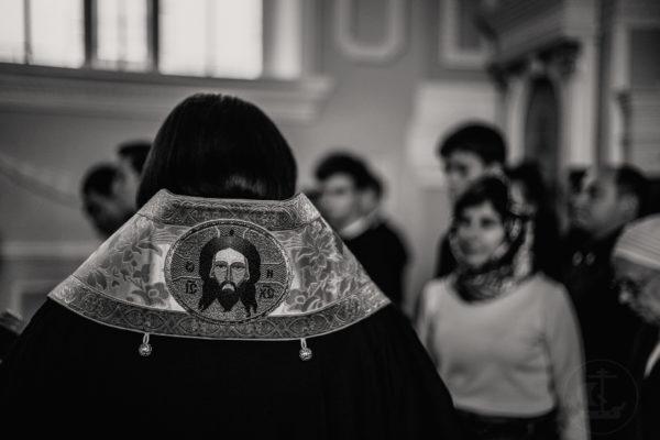 Церковь подменяют христианством: все-таки «христианство» – название приличное