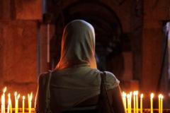 Родители погибшего в сочинской ливневке мальчика отдали компенсацию за гибель сына на нужды храма