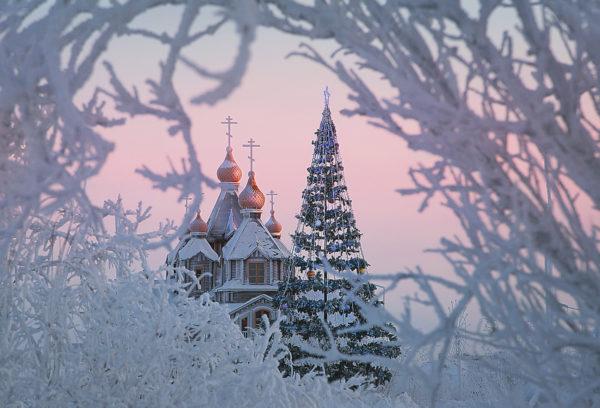 Новый год: отметить так, чтобы назавтра не мучила совесть