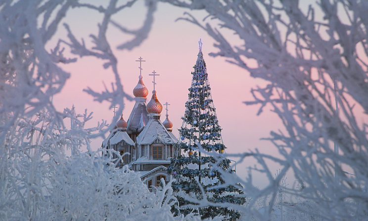 2018: что принес Церкви уходящий год