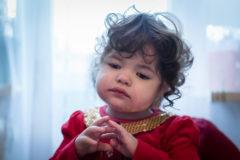 От назначенного препарата дочь превратилась в «овощ»