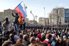 Люди имеют право защищать свою точку зрения на митингах, но в рамках закона – президент