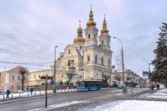 Большинство ушедших в автокефальную церковь винницких священников  вернулись в каноническую УПЦ