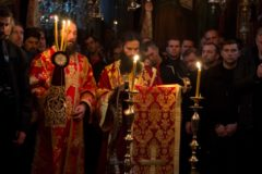 На Афон – не для галочки: как мы почувствовали, что молимся вместе