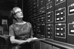 В США скончалась Нэнси Грейс Роман – первая женщина-руководитель NASA и «мать Хаббла»