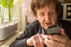Российские пенсионеры получат цифровой аналог пенсионного удостоверения