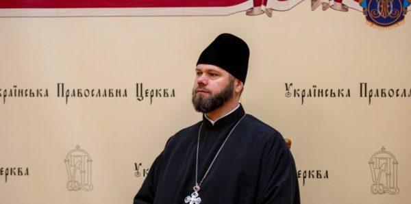УПЦ обжалует в Конституционном суде закон о ее переименовании