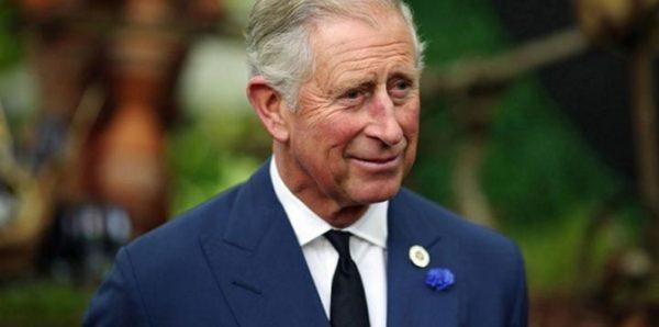 Принц Чарльз рассказал о своей любви к русским литургическим песнопениям
