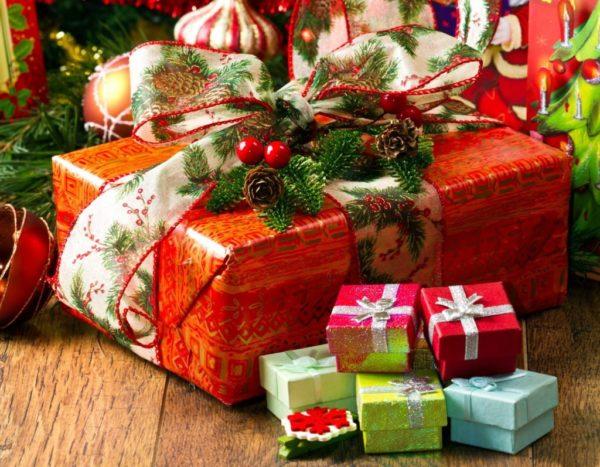 Недовольный рождественскими подарками мальчик из Германии вызвал полицию