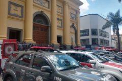 В Бразилии произошла стрельба в соборе, погибли 4 человека