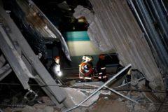 Крушение поезда в Анкаре: Погибли четыре человека, более 40 ранены