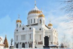 Конфликт с Константинополем не отразился на доверии россиян к Русской Церкви – опрос