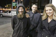 Благотворителям из США вернули $400 тыс., пожертвованные для выдуманного сбора помощи бездомному