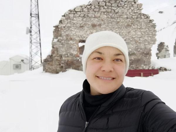 Дом на Военно-Грузинской дороге: жить, чтобы спасать