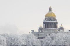 Распоряжение о передаче Исаакиевского собора Церкви может утратить силу в конце года