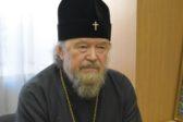 """Крымская епархия не будет участвовать в """"объединительном соборе"""" на Украине"""