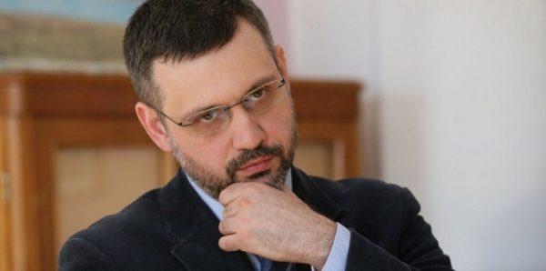 Владимир Легойда: Русская Церковь готова к диалогу с Константинополем, но не к отказу от истины