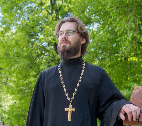 Священник из Рязани проведет годовой флешмоб трезвости