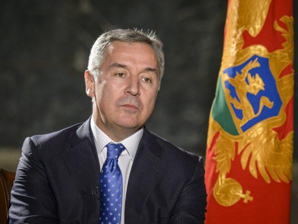 Черногория намерена добиваться автокефалии православной церкви