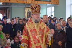 Украинский митрополит попросил Путина освободить моряков, задержанных в Керченском проливе