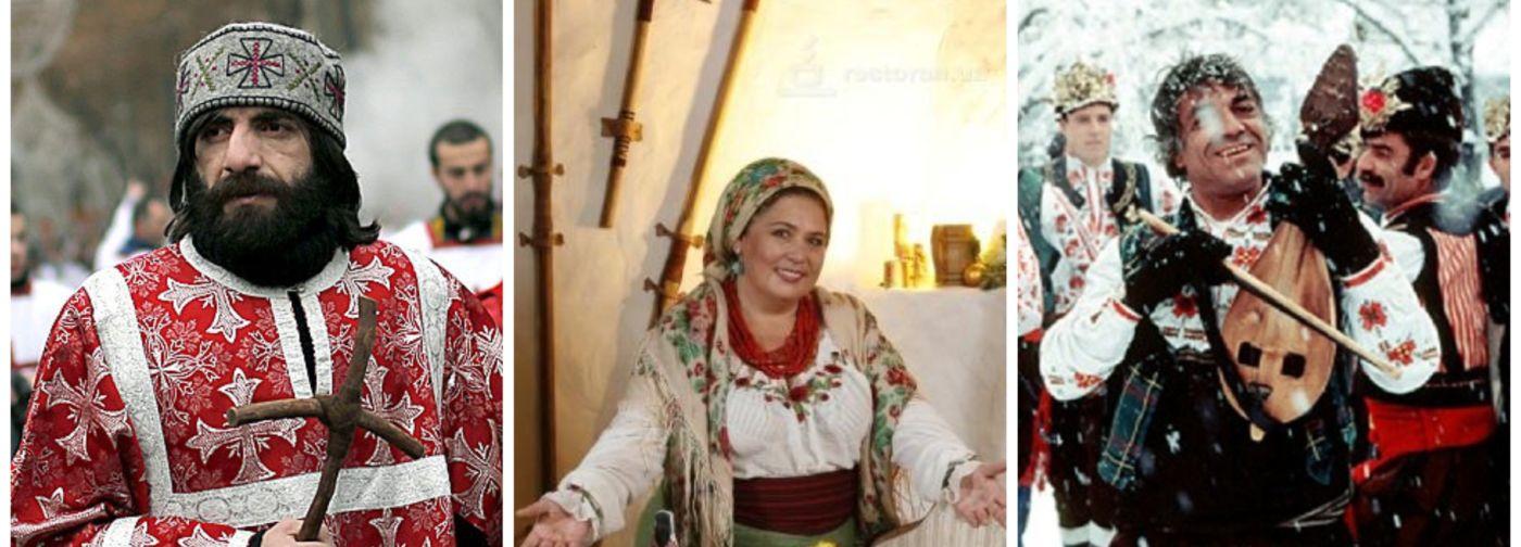 Рождество — от Антарктиды до Катара: старый или новый стиль?