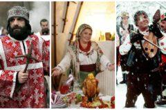 Рождество – от Антарктиды до Катара: старый или новый стиль?