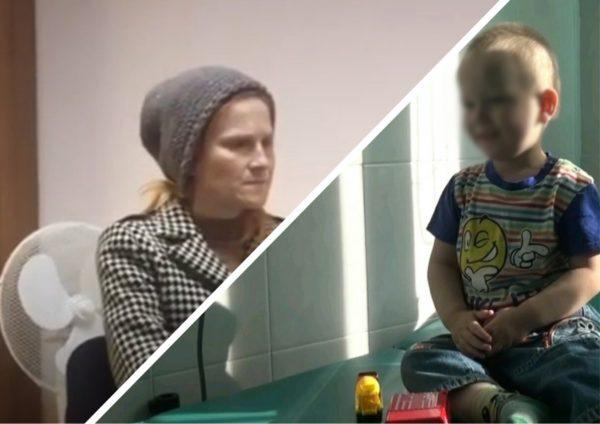 Мать мальчика из подъезда искали по всей стране – но можно ли вернуть ей сына