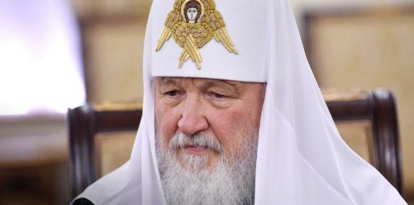 Патриарх Кирилл: Власти Украины предлагают верующим отдать свою душу самозванцам