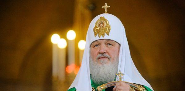 Патриарх Кирилл обратился в ООН и Папе Римскому в связи с давлением на Украинскую Православную Церковь
