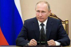 Президент России своевременно рассмотрит ходатайство об увольнении генералов в связи с делом Ивана Голунова