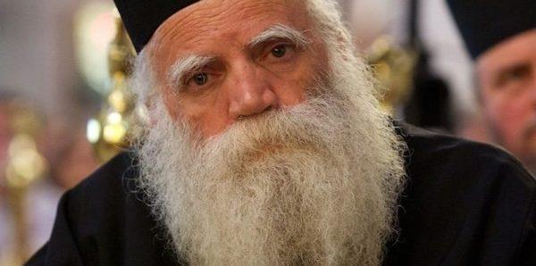 Иерарх Элладской Церкви призвал к проведению Всеправославного собора для преодоления раскола на Украине